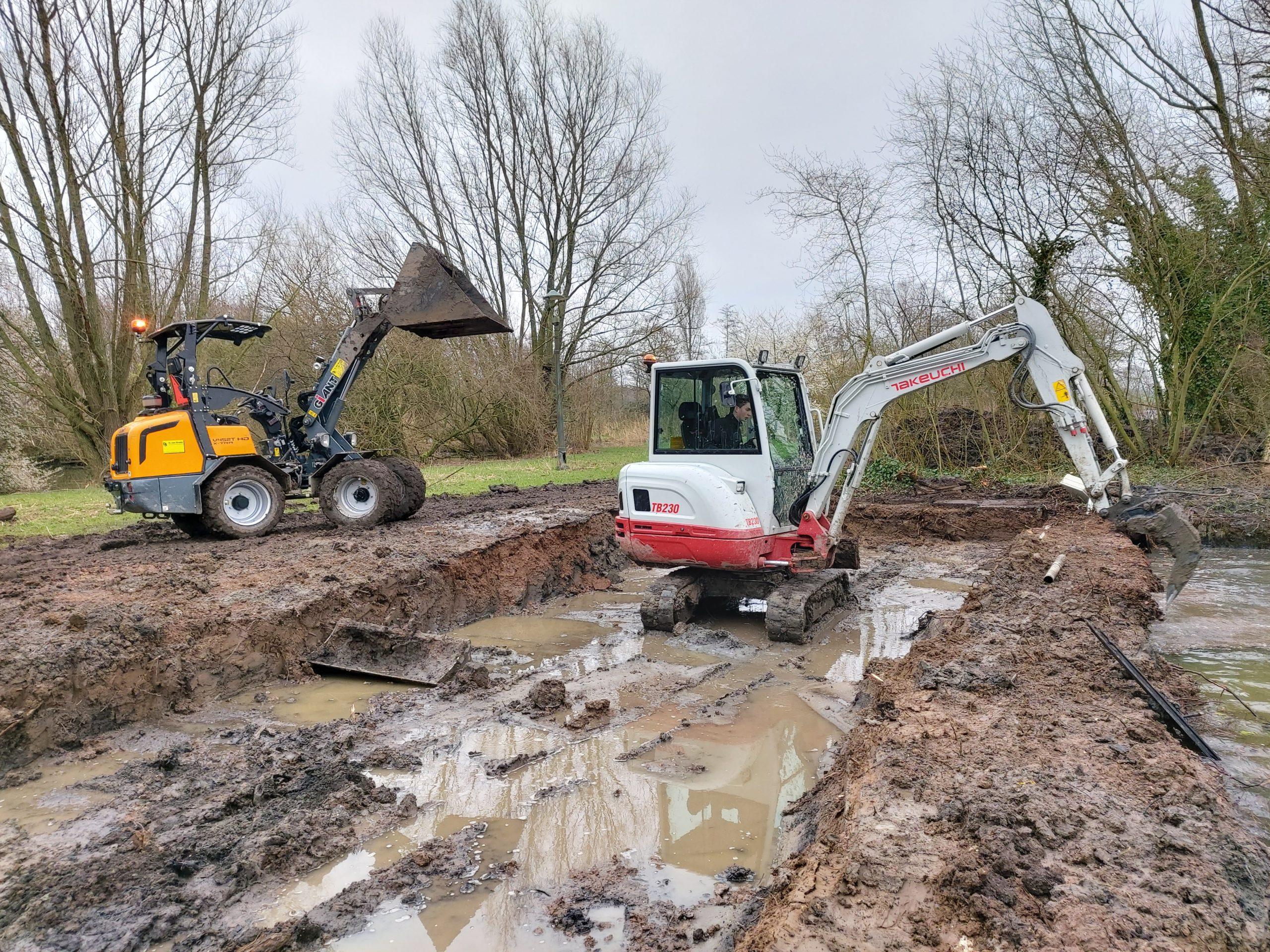 Website 6 (Grondwerk) - De Bruin Grond-_ weg- & waterbouw