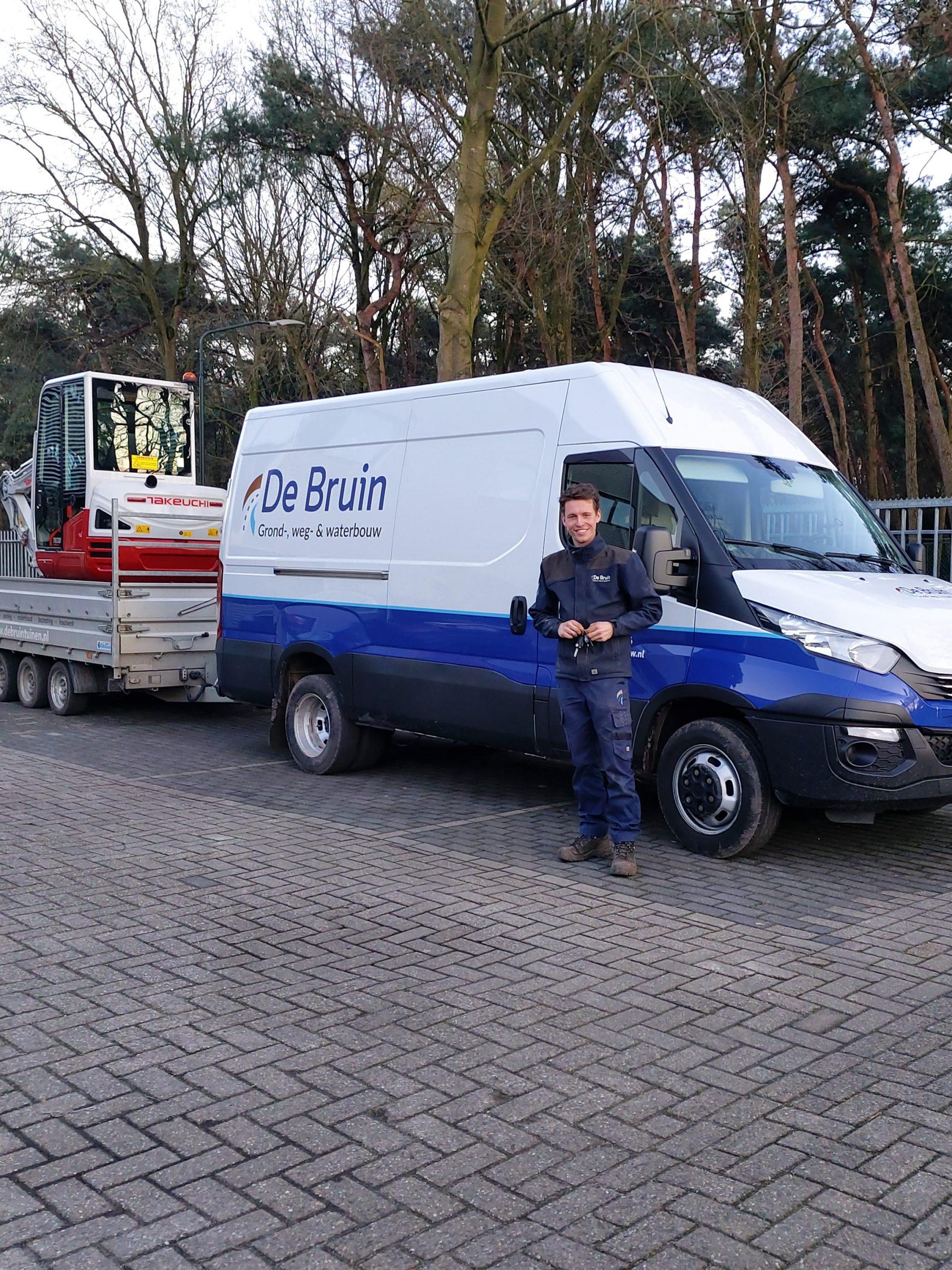 Website 8 (Over ons) - De Bruin Grond-_ weg- & waterbouw